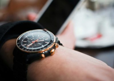 Batorin Exclusive Watches