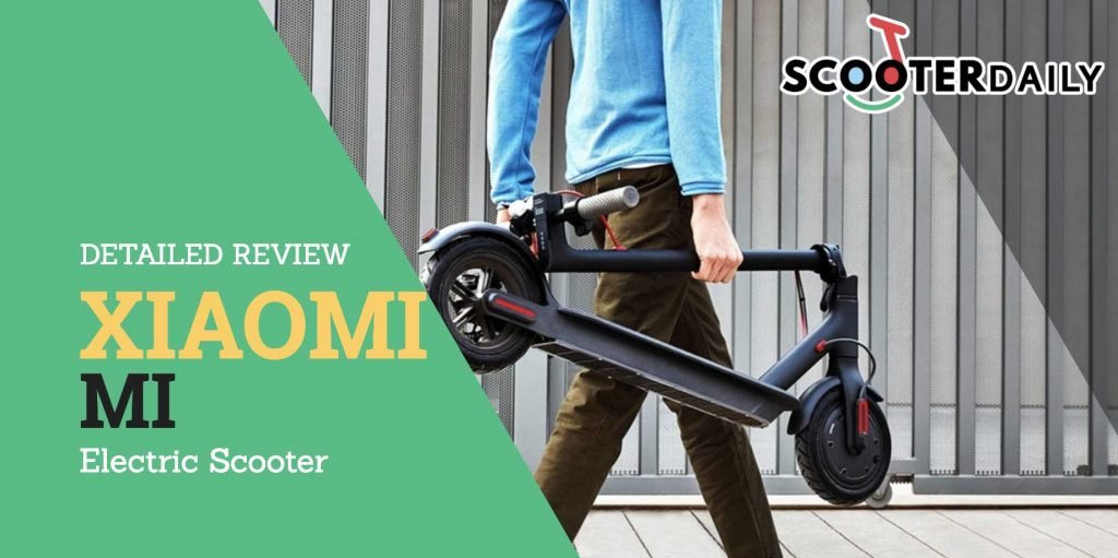 [Experts Review] Xiaomi Mi Electric Scooter Review